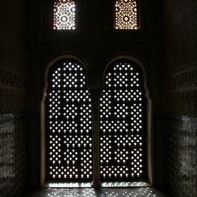 Alhambra Celosía 2