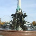 Berlin Brunnen 1