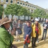 Tour Guides Sevilla
